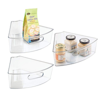 1/8 Wedge 1/8 Wedge Container for Kitchen Container