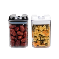 PS 1.2L Food Storage Container