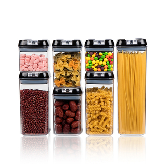 PS Food Storage Container 7 Sets