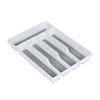 Multi-Purpose Storage Flatware Drawer Organizer