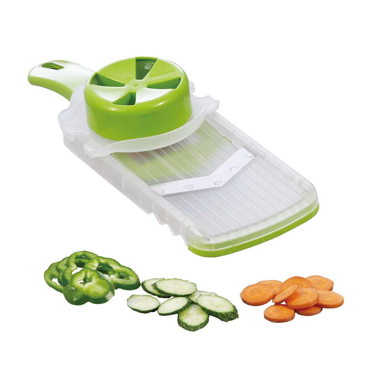 ABS Kitchen Vegetable Slicer